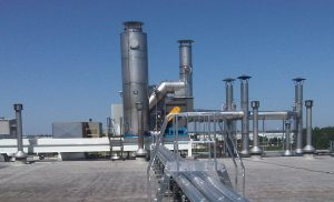 Food Processing Water Treatment Solutions